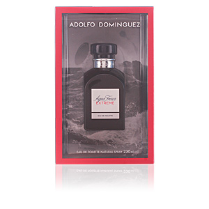 Adolfo Dominguez, AGUA FRESCA EXTREME collector eau de toilette spray 230 ml