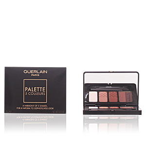 Eye shadow PALETTE 5 COULEURS Guerlain
