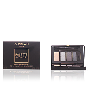 Eye shadow PALETTE 5 COULEURS Guerlain