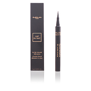 L'ART DU TRAIT eyeliner #01 noir 1 ml