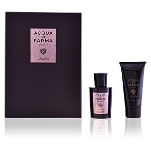 Acqua Di Parma COLONIA AMBRA SET perfume