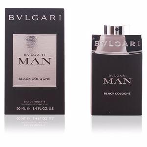 Bvlgari BVLGARI MAN BLACK cologne  perfume