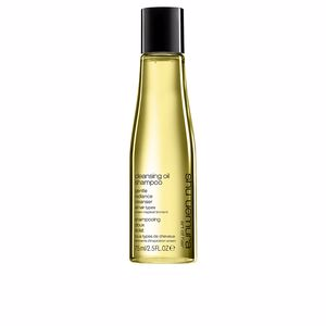 CLEANSING OIL shampoo 75 ml