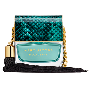 Marc Jacobs DIVINE DECADENCE  perfume