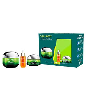 Flitseffect SKIN BEST CREAM NORMAL/COMBINATION SKIN SET Biotherm
