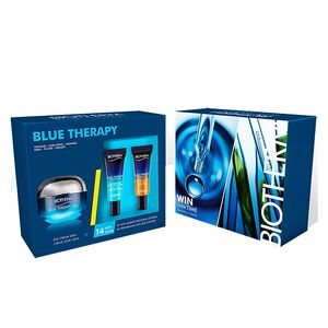 BLUE THERAPY crème SPF 15 PNM LOTE