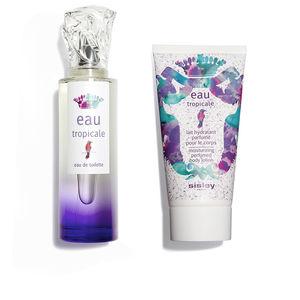 Sisley EAU TROPICALE LOTE perfume