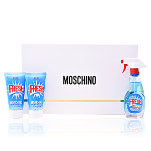 Moschino FRESH COUTURE LOTE perfume