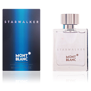 STARWALKER eau de toilette spray 50 ml