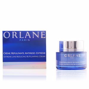 Anti aging cream & anti wrinkle treatment ANTI-RIDES EXTREME crème repulpante antirides extrême Orlane