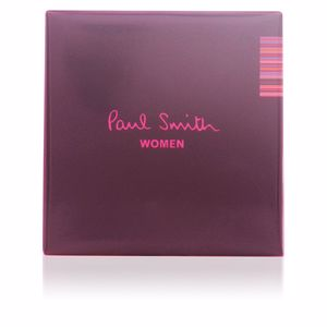 PAUL SMITH WOMEN eau de parfum vaporizador 30 ml
