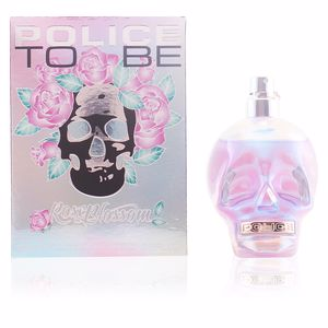 TO BE ROSE BLOSSOM eau de toilette vaporizador 75 ml