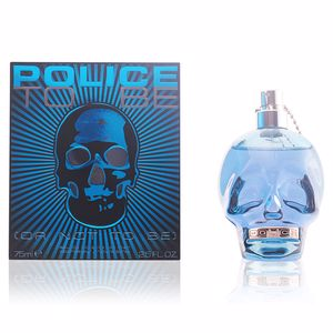 Police TO BE OR NOT TO BE perfum