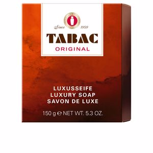 Hand soap TABAC ORIGINAL luxury soap box Tabac