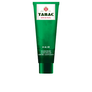 Hair styling product TABAC ORIGINAL hair cream Tabac