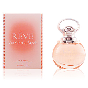 RÊVE eau de parfum vaporizador 30 ml