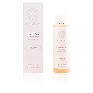 Face moisturizer PRUINA LIMIPIADORA brezo Karicia