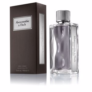 Abercrombie & Fitch FIRST INSTINCT  parfum