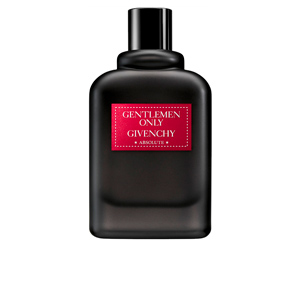 Givenchy GENTLEMEN ONLY ABSOLUTE  parfüm