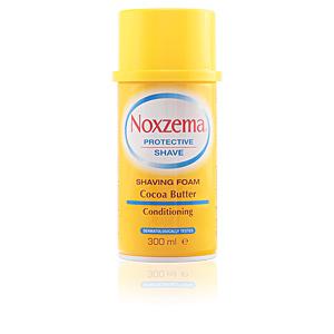 Shaving foam PROTECTIVE SHAVE foam cocoa butter Noxzema