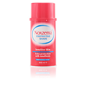 Shaving foam PROTECTIVE SHAVE  sensitive skin foam Noxzema