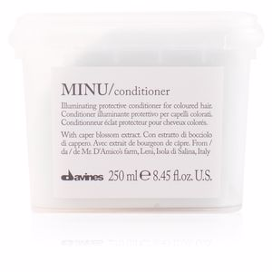 Conditioner for colored hair MINU conditioner Davines