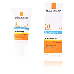ANTHELIOS SPF30  crème visage 50 ml