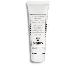 Matifying Treatment Cream RÉSINES TROPICALES soin hydratant matifiant Sisley