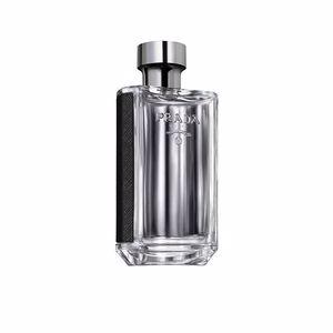 L'HOMME PRADA eau de toilette vaporizador 50 ml