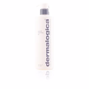 Facial cleanser GREYLINE special cleansing gel