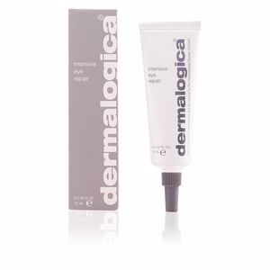 Dark circles, eye bags & under eyes cream GREYLINE intensive eye repair Dermalogica