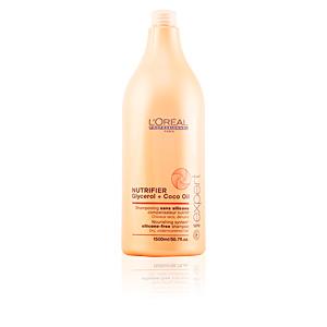 L'Oréal Expert Professionnel, NUTRIFIER shampoo 1500 ml