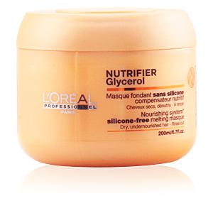 NUTRIFIER masque fondant sans silicone 200 ml