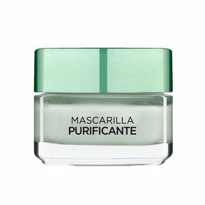 Face mask ARCILLAS PURAS eucalipto mascarilla purificante L'Oréal París