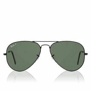 Gafas de Sol para adultos RAYBAN AVIATOR LARGE METAL RB3025 002/58 POLARIZADA Ray-Ban