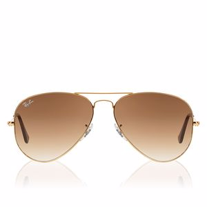 Gafas de Sol para adultos RAYBAN AVIATOR LARGE METAL RB3025 001/51 Ray-Ban