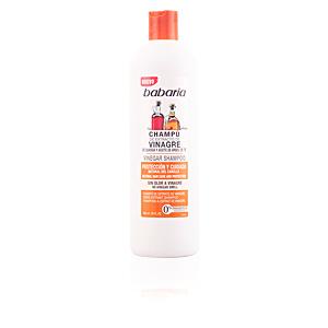VINAGRE champú protección natural cabello 600 ml