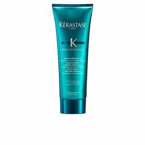Shampoo für glänzendes Haar - Feuchtigkeitsspendendes Shampoo RESISTANCE THERAPISTE bain Kérastase