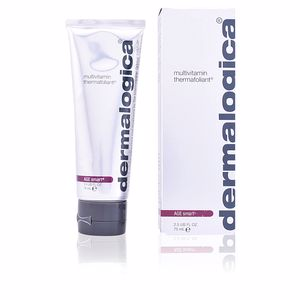 Face scrub - exfoliator AGE SMART multivitamin thermafoliant Dermalogica