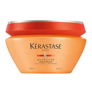 NUTRITIVE OLÉO-RELAX masque 200 ml