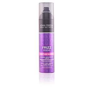 Hair styling product - Hair styling product FRIZZ-EASE laca barrera antihumedad John Frieda
