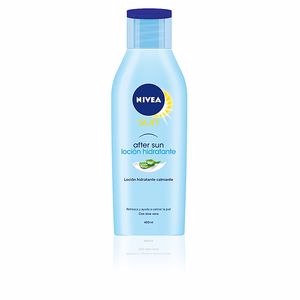 Nivea, SUN AFTER SUN loción hidratante 400 ml