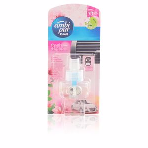 Air freshener CAR ambientador recambio #for her Ambi Pur