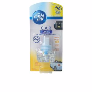 CAR ambientador recambio #anti-tabaco 7 ml