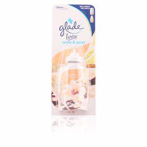 Deodorante per ambienti SENSE&SPRAY ambientador recambio #vainilla Brise