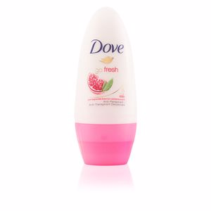 Deodorant GO FRESH pomegranate & lemon deodorant roll-on Dove
