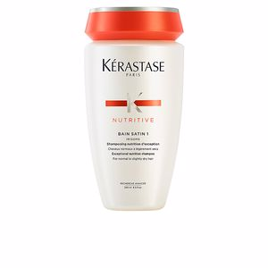 Shampoo idratante - Shampoo districante NUTRITIVE bain satin 1 irisome Kérastase