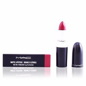 Lippenstifte MATTE lipstick Mac
