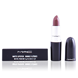 Pintalabios y labiales MATTE lipstick Mac