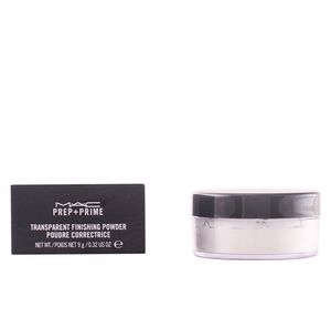 Makeup-Fixierer PREP + PRIME transparent finishing powder Mac